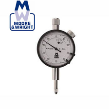 0-1mm Đồng hồ so Moore and Wright MW400-02